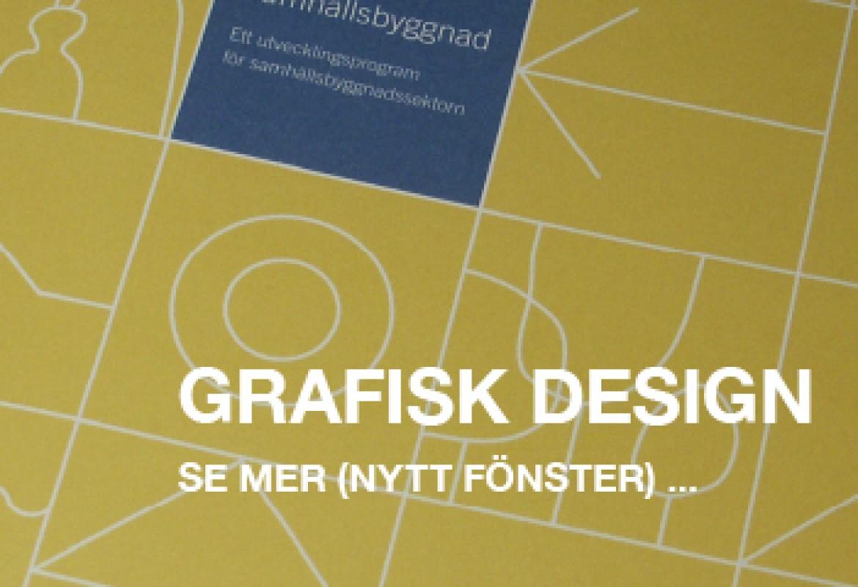 Grafisk design 1